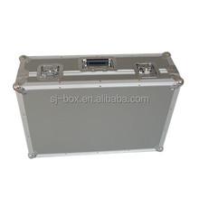 Hot Sale Gery Aluminum Instrument Flight Cases