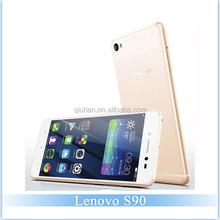 Original Lenovo S90 Quad Core 4G FDD-LTE 1GB RAM 16GB ROM Android 4.4 Mobile Phone 13MP Camera