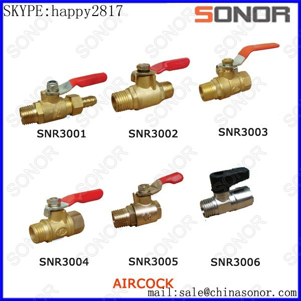 """Brass Fittings/brass Check Valve For Air Compressor-1/4""""npt - Buy"""