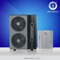 china household heating inverter split type century heating