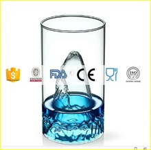 Super quality hot selling drinking glass making machine