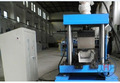 Máquinas óleo gutter rolo dá forma à máquina usado máquinas gutter