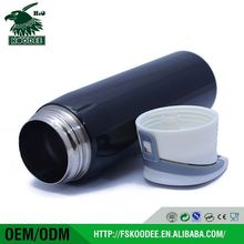 2014 New Product Factory Produce Custom Double Wall Insulated Stainless Steel Water Bottle