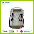 中国新製品ベビーコット袋、 リサイクルのためのベビーキャリア2015折り畳み式ベッド