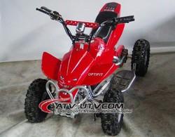 49cc mini gas power ATV/4 wheel quad bike/4 wheeler ATV