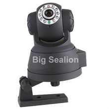Indoor Surveillance Wireless ir ptz analog cctv camera