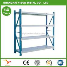 Medium Duty Industry Stacking Adjustable Shelf Storage Plate Pallet Rack