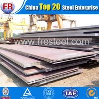JIS G3101 SS330 carbon steel plate