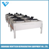 Customized 30KW dry coolers remote radiators