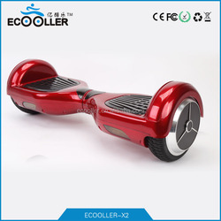 2015 The newest and hotest cheap electric scooter for adults two wheels self balancing scooter hands free motor scooter