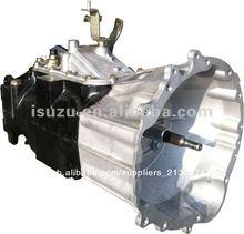 Isuzu 100p 4jb1 engranaje de la transmisión de la caja de piezas de automóviles 8-97161-660-0