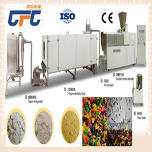 Rice making machine /extruder/ man made rice production line