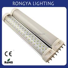 2015 best price 9w led tube light 2g11 manufacturer
