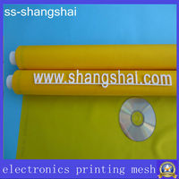 Polyester Monofilament Screen Printing Mesh