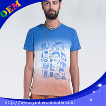 wholesale t shirts cheap t shirts colorful tee for men