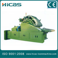 HICAS combing machine for wool/combing machine/wool combing machine