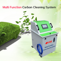 Okay oxyhydrogen gas technology multi function car hho generator for car