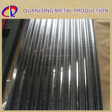JIS G3302 Corrugated GI Steel Galvanized Roofing Metal Sheets