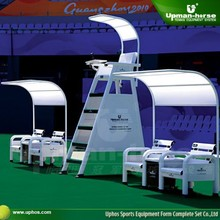 2015 High-quality referee chair Tennis court umpire Chair