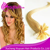 cheap remy u tip human hair extension wholesale