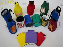 neoprene stubby can holder ,can cooler neoprene stubby holders for promotion logo