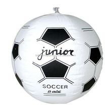"""Wholesale PVC Inflatable Soccer Ball With 16"""""""