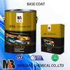 Auto paint single stage 1k acrylic enamel