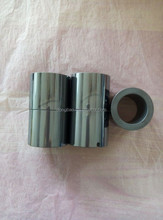 high corrosion resistance ceramic silicon carbide SSIC ceramic bushing/ sleeves for isolation pumps