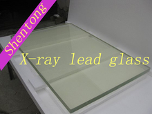 protective glass lead and radiation