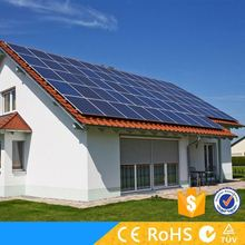 China 5kw solar systems for home electronic items
