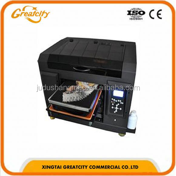 T Shirt Printer Price In India