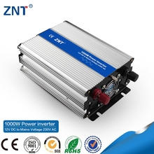 50hz to 60hz convert,1000w 12v/24v dc to ac 110v/230v good performance complete set solar photovoltaic power generation system