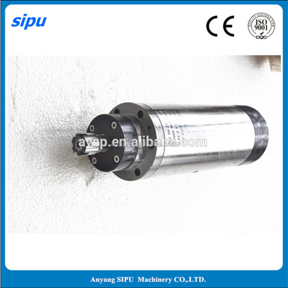 Cnc Router 3kw Spindle Motor With Price Buy Cnc Router