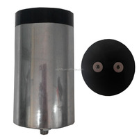 cylindrical DC filter capacitor DC capacitor
