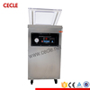 Tea bag vacuum food packing machine