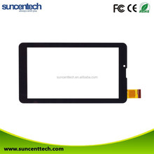 Photo Etching 7-inch touch screen 7 inch capacitive touchscreen for 7 inch e-book