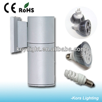 IP65 Modern Aluminum Outdoor Wall Lamp E27,CE&RoHS