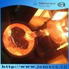 hot sale Submerged Arc Furnace FeSi smelting furnace