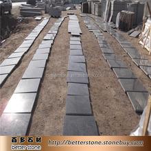 Royal Pearl Brown Granite Floor Tiles and Stair Cases