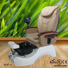 Luxury pedicure chair pumps KZM-S137