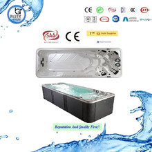 Promotional Products 5850*2250*1400MM Swimming Pool BG-6608