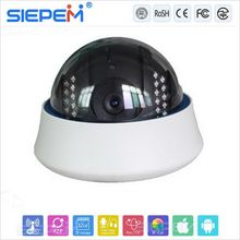Design hot sell DNS 700tv lines dome ip camera