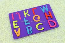 letter &number shape silicone mold cake mold letter &number fondant mold