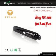 2015 Latest Titan 1 herbal vaporizer ,distributor needed,Be best seller in EU&US market