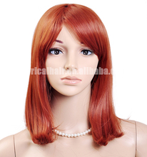 New Style Synthetic Hair Wig For Fashionable Model