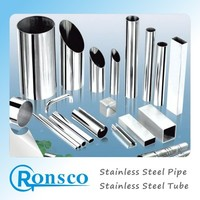 AISI 201 stainless steel pipe weight for sale