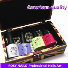 ROSY Professional best sell jelly thick nail art paint cover uv gel