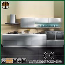 china brand new portable kitchen pantry