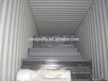 frp ckd freezer truck body dual compartment truck bodies