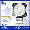 alibaba hot autobike front light 10w 12v led daytime running lights